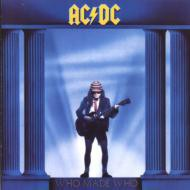 AC/DC - Who Made Who [Japan CD]