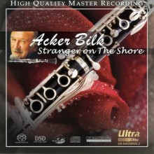 Acker Bilk - Stranger On The Shore (Hybrid SACD 32 Bit/192 kHz)