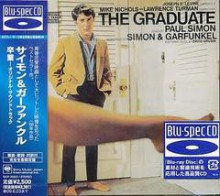 SIMON & GARFUNKEL - The Graduate [Blu-Spec CD]