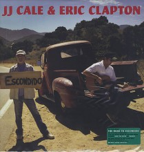Eric Clapton - The Road To Escondido [180g Vinyl 2-LP]