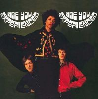 JIMI HENDRIX - Are You Experienced [180g Vinyl 2LP]