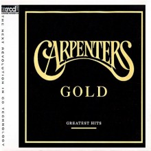 Carpenters - Gold: Greatest Hits (XRCD2)