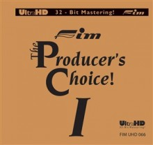 Various Artists - Producer's Choice I [UltraHD 32bit 24K Gold CD] (Ultimate Disc)