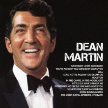 Dean Martin - Icon - Best of Dean Martin [Japan CD] 2012
