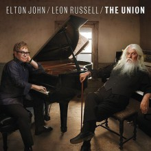 ELTON JOHN & LEON RUSSELL - The Union [CD+DVD]