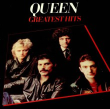 Queen - Greatest Hits [Vinyl LP] used