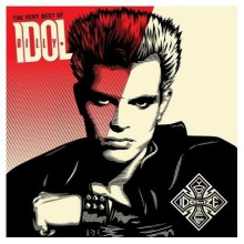 Billy Idol - Idolize Yourself - The Very Best Of (CD + DVD)