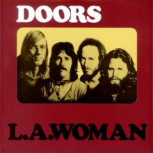 The Doors - L.A. Woman (Hybrid SACD)
