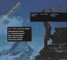 DEPECHE MODE - Construction Time Again [SACD+DVD] [DELUXE]