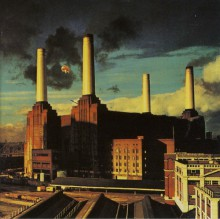 Pink Floyd - Animals [Mini LP CD]