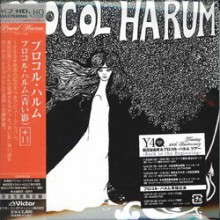 Procol Harum - Procol Harum (Mini LP HQCD)
