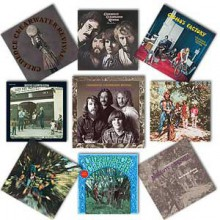 Creedence Clearwater Revival - Absolute Originals [180g Vinyl 7LP] [ box]