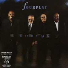 FOURPLAY - Energy [SACD]