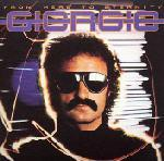 Giorgio Moroder - From Here To Eternity [Vinyl LP] used