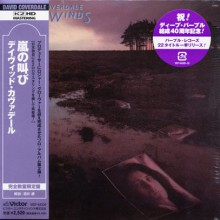 David Coverdale - North Winds (Mini-LP K2HD CD)