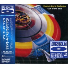 Electric Light Orchestra - Out Of The Blue [Blu-Spec CD]