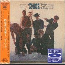 Byrds - Younger Than Yesterday [Mini LP Blu-spec CD] 2012