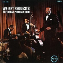 Oscar Peterson - We Get Requests (SHM-SACD)