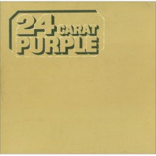 Deep Purple - 24 Carat Purple [UK Vinyl LP] used