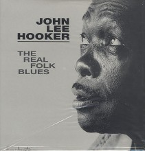 John Lee Hooker - The Real Folk Blues (US 180g HQ vinyl LP)