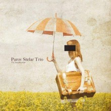 Parov Stelar Trio - The Invisible Girl [CD] 2013