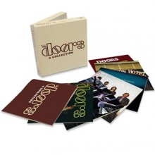 The Doors - A Collection: 40th Anniversary Mixes [6CD] 2011