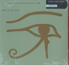 Alan Parsons Project - Eye In The Sky (180g Vinyl LP)