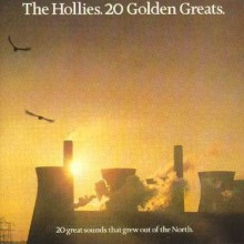 The Hollies - 20 Golden Greats (CD)