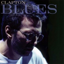 Eric Clapton - Blues [180g Vinyl 5LP] (BOX) 2011