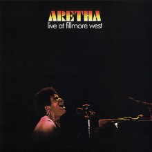 Aretha Franklin - Aretha Live At Fillmore West [180g Vinyl LP]