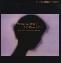 Bill Evans Trio - Waltz For Debby [Vinyl LP]
