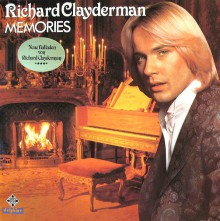 Richard Clayderman - Memories - Erinnerungen [Vinyl LP]