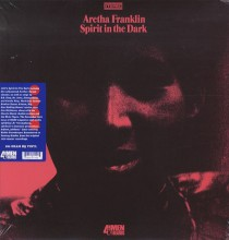 Aretha Franklin - Spirit In The Dark [180g Vinyl LP]