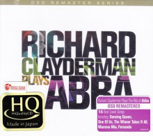 Richard Clayderman - Plays Abba (HQCD) 2012