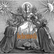 BEHEMOTH - Evangelion [Japan CD]