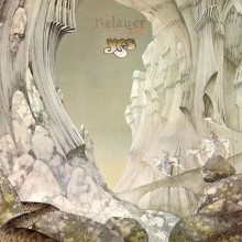 YES - Relayer [180g Vinyl LP]