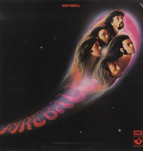 Deep Purple - Fireball (Vinyl LP) used