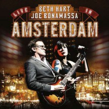 Beth Hart & Joe Bonamassa - Live In Amsterdam (2CD) 2014