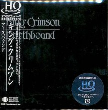 King Crimson - Earthbound [Mini LP HQCD]
