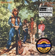 Creedence Clearwater Revival - Green River (180g Vinyl LP) [AcousTech]