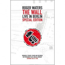 Roger Waters - The Wall: Live In Berlin (Deluxe Tour Ed.) [DVD/2CD] 2011