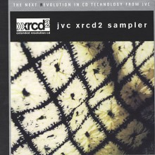 Various Artists - JVC XRCD2 Sampler (XRCD2)