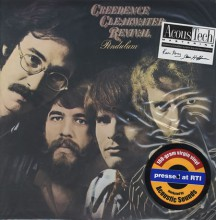 Creedence Clearwater Revival - Pendulum (180g Vinyl LP) [AcousTech]