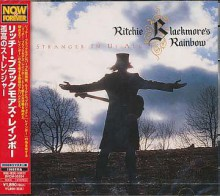Ritchie Blackmore's Rainbow - Stranger In Us All [Japan CD]