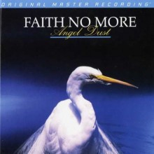 Faith No More - Angel Dust (24 KT Gold CD)