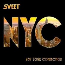 Sweet - New York Connection [CD] 2012