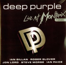 Deep Purple - Live At Montreux 1996 [180g Vinyl 2LP]