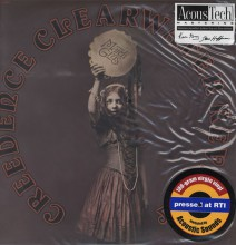 Creedence Clearwater Revival - Mardi Gras [180g Vinyl LP] [AcousTech]
