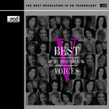 Various Artists - Best Audiophile Voices V (Japan XRCD2)