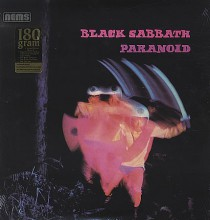 Black Sabbath - Paranoid [180g Vinyl LP]